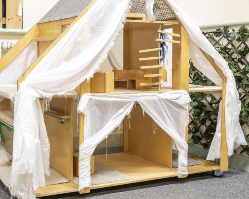 Ambers attic 22